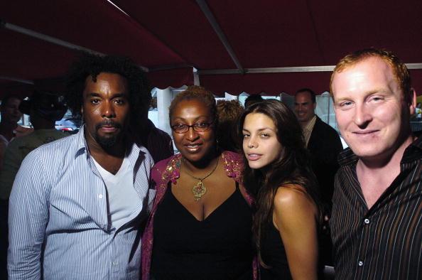 Vanessa James「TIFF Shadowboxer Dinner Party」:写真・画像(11)[壁紙.com]