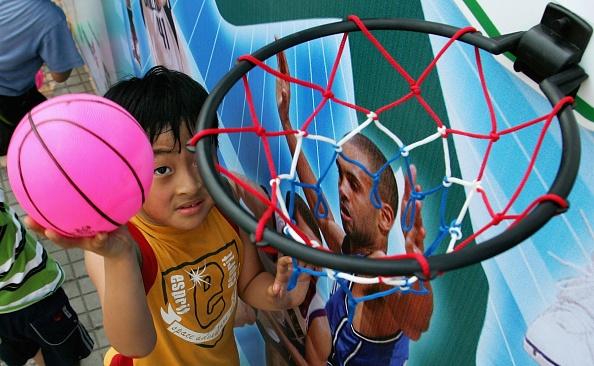 こどもの日「Chinese Children Celebrate The International Children's Day In Beijing」:写真・画像(13)[壁紙.com]