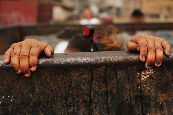 Latin America「Violence And Poverty Exacerbate Homelessness In Honduras」:写真・画像(17)[壁紙.com]