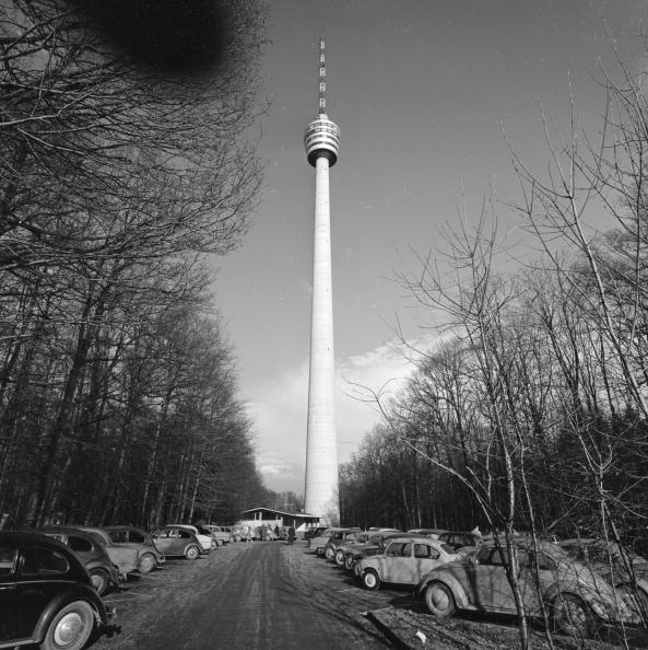 Construction Material「Television Tower」:写真・画像(7)[壁紙.com]