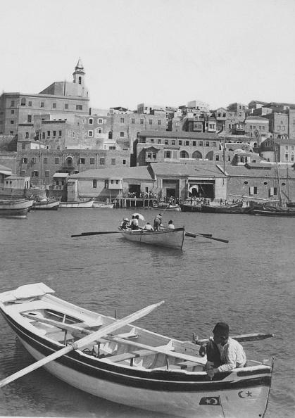 Tel Aviv「Jaffa From The Sea」:写真・画像(19)[壁紙.com]