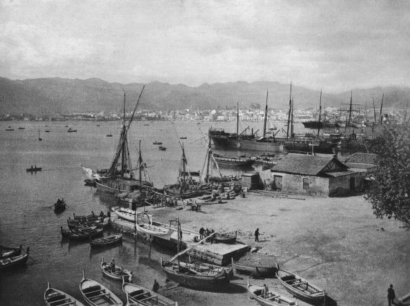 Sicily「Port Of Palermo」:写真・画像(12)[壁紙.com]
