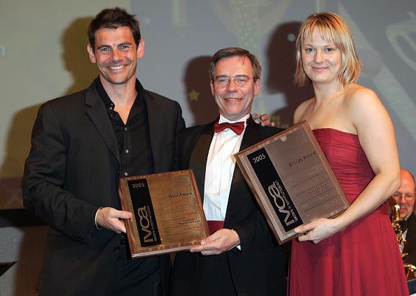 2012 Summer Olympics - London「IVCA Awards 2005」:写真・画像(0)[壁紙.com]