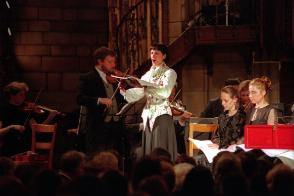 Classical Concert「La Morte Di San Giuseppe」:写真・画像(8)[壁紙.com]