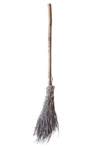 Branch - Plant Part「Broom Made Of Twigs」:スマホ壁紙(15)
