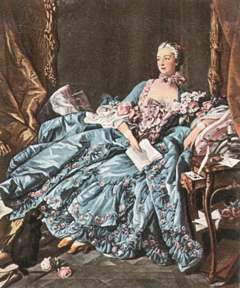 Pompadour「Madame De Pompadour」:写真・画像(3)[壁紙.com]