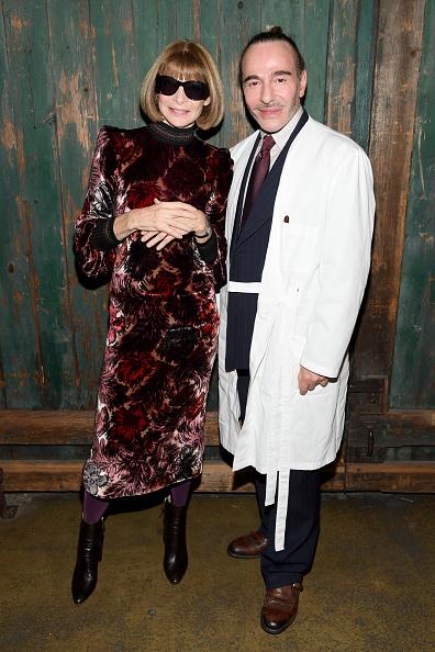 Fashion「Vogue's Forces Of Fashion Conference」:写真・画像(16)[壁紙.com]