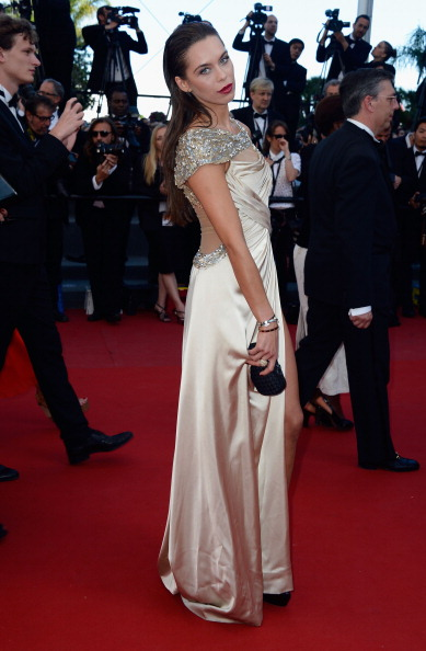 Cut Out Dress「'Zulu' Premiere And Closing Ceremony - The 66th Annual Cannes Film Festival」:写真・画像(5)[壁紙.com]