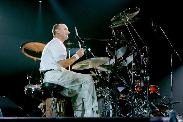 Drum - Percussion Instrument「Phil Collins」:写真・画像(15)[壁紙.com]