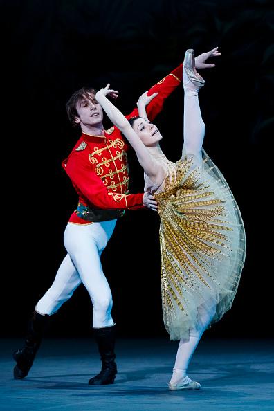 Tristan Fewings「Russian Ballet Icons Gala - Dress Rehearsal」:写真・画像(10)[壁紙.com]