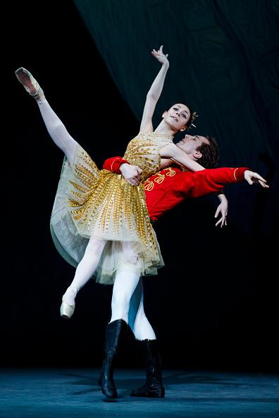 Tristan Fewings「Russian Ballet Icons Gala - Dress Rehearsal」:写真・画像(11)[壁紙.com]