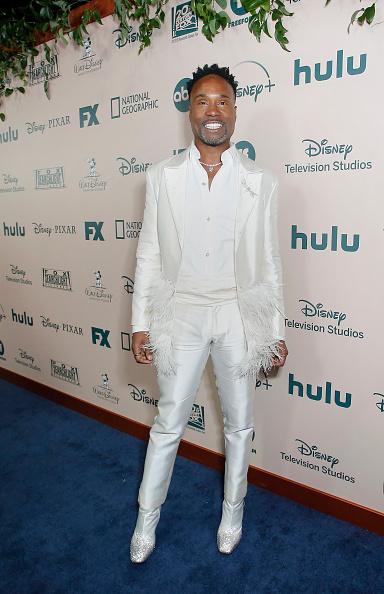 White Suit「2020 Hulu Golden Globe Awards After Party」:写真・画像(17)[壁紙.com]