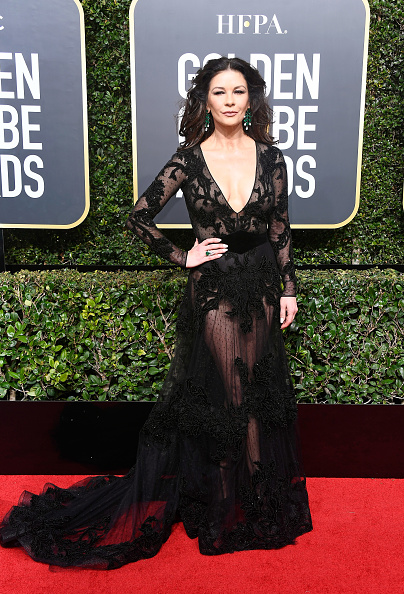 Golden Globe Awards「75th Annual Golden Globe Awards - Arrivals」:写真・画像(15)[壁紙.com]