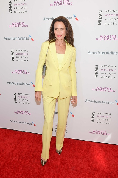 Two Tone - Color「The National Women's History Museum's 8th Annual Women Making History Awards」:写真・画像(7)[壁紙.com]