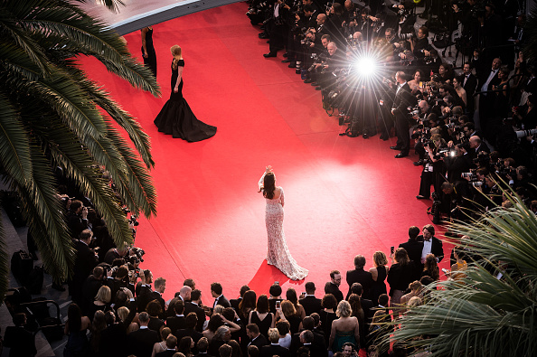 "Cannes International Film Festival「""The Sea Of Trees"" Premiere - The 68th Annual Cannes Film Festival」:写真・画像(15)[壁紙.com]"