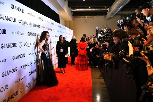 Bryan Bedder「2018 Glamour Women Of The Year Awards: Women Rise - Arrivals」:写真・画像(17)[壁紙.com]