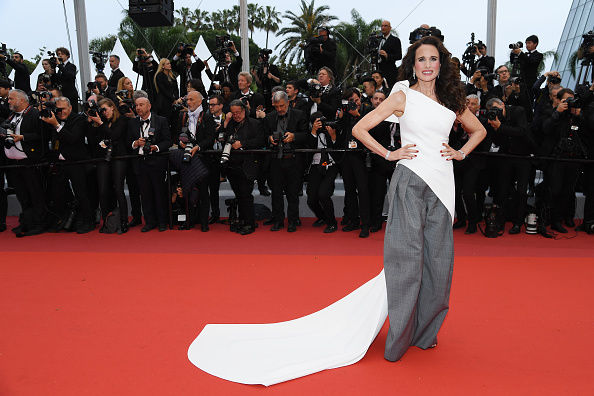 "Cannes International Film Festival「""Les Plus Belles Annees D'Une Vie"" Red Carpet - The 72nd Annual Cannes Film Festival」:写真・画像(17)[壁紙.com]"