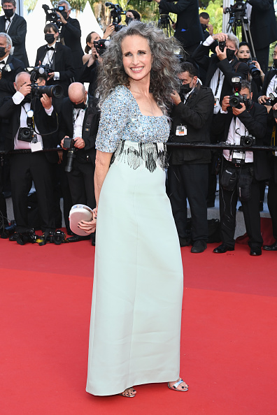 "International Cannes Film Festival「""Annette"" & Opening Ceremony Red Carpet - The 74th Annual Cannes Film Festival」:写真・画像(18)[壁紙.com]"