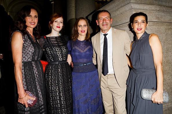 ボッテガ・ヴェネタ「Francois Henri Pinault hosts Bottega Veneta's Tomas Maier dinner in honor of his 15th anniversary as Creative Director」:写真・画像(18)[壁紙.com]