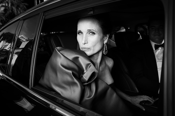 Andie MacDowell「L'Oreal At The 70th Cannes Film Festival - #Canniversary」:写真・画像(19)[壁紙.com]