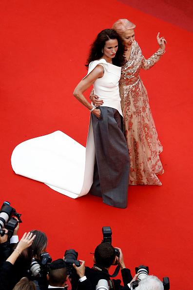 """John Phillips「""""Les Plus Belles Annees D'Une Vie"""" Red Carpet - The 72nd Annual Cannes Film Festival」:写真・画像(16)[壁紙.com]"""