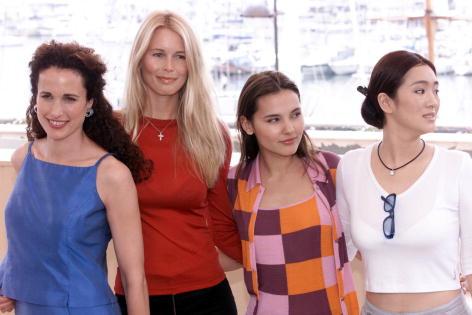 カンヌ「53rd Cannes Film Festival」:写真・画像(15)[壁紙.com]