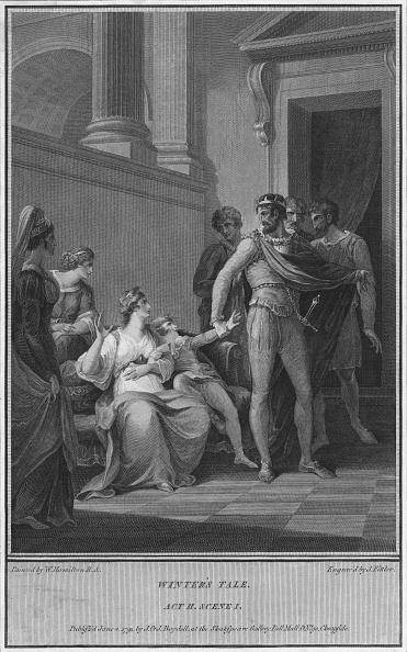 Sicily「'Winter's Tale. Act II. Scene I', 1793.  Artist」:写真・画像(11)[壁紙.com]