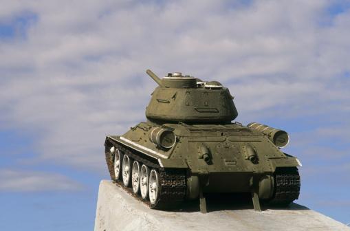 Battle「War Monument, Ulan Bator, Mongolia」:スマホ壁紙(1)