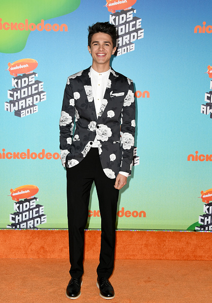 Kids Choice Awards「Nickelodeon's 2019 Kids' Choice Awards - Arrivals」:写真・画像(4)[壁紙.com]