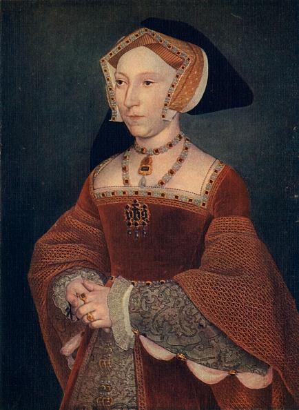 Tudor Style「Jane Seymour」:写真・画像(5)[壁紙.com]