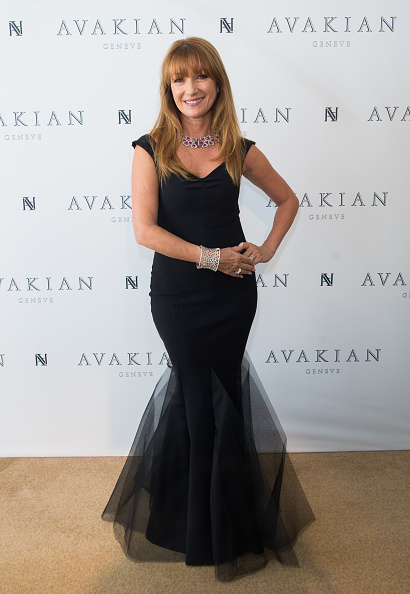 Tulle Netting「Jane Seymour Visits The Avakian Suite During The 68th Annual Cannes Film Festival」:写真・画像(7)[壁紙.com]