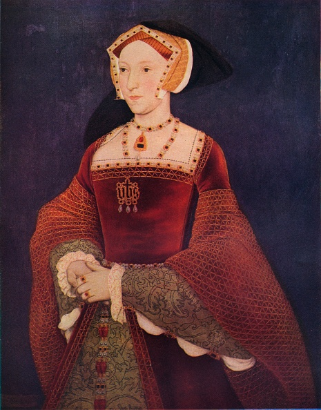 Velvet「Portrait Of Jane Seymour By Holbein」:写真・画像(11)[壁紙.com]