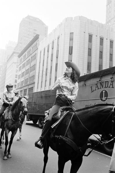 Queens - New York City「Rodeo Parade」:写真・画像(9)[壁紙.com]