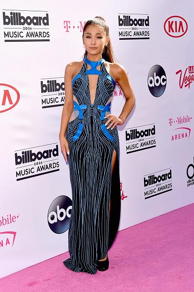 Ariana Grande「2016 Billboard Music Awards - Arrivals」:写真・画像(6)[壁紙.com]