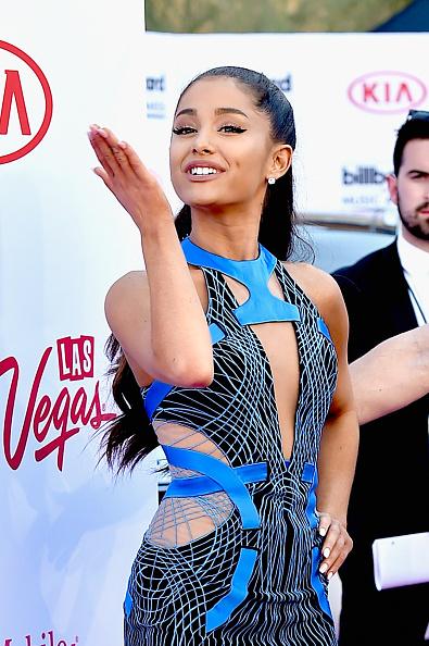 Ariana Grande「2016 Billboard Music Awards - Arrivals」:写真・画像(11)[壁紙.com]