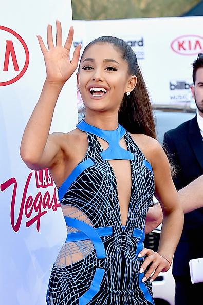 Ariana Grande「2016 Billboard Music Awards - Arrivals」:写真・画像(14)[壁紙.com]