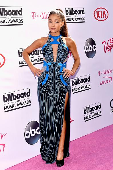 Ariana Grande「2016 Billboard Music Awards - Arrivals」:写真・画像(18)[壁紙.com]