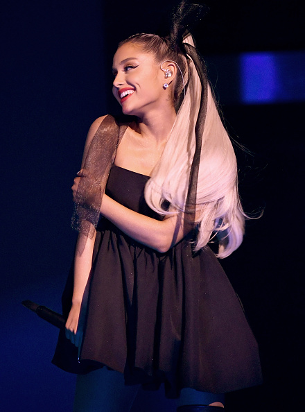 Ariana Grande「2018 Billboard Music Awards - Show」:写真・画像(5)[壁紙.com]