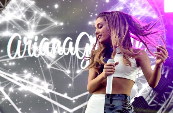 Ariana Grande「102.7 KIIS FM's 2014 Wango Tango - Show」:写真・画像(18)[壁紙.com]