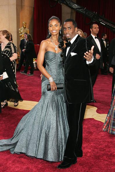 Hair Stubble「77th Annual Academy Awards - Arrivals」:写真・画像(3)[壁紙.com]