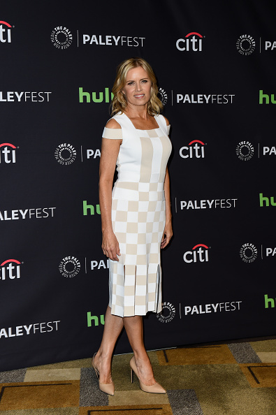 """Paley Center for Media - Los Angeles「The Paley Center For Media's 33rd Annual PaleyFest Los Angeles - """"Fear The Walking Dead"""" - Arrivals」:写真・画像(1)[壁紙.com]"""