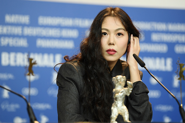 ベルリン国際映画祭「Award Winners Press Conference - 67th Berlinale International Film Festival」:写真・画像(9)[壁紙.com]