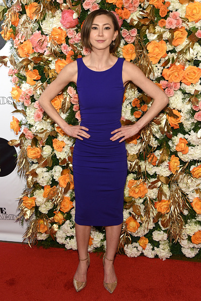 Kimiko Glenn「The 61st Annual Obie Awards - Arrivals」:写真・画像(0)[壁紙.com]