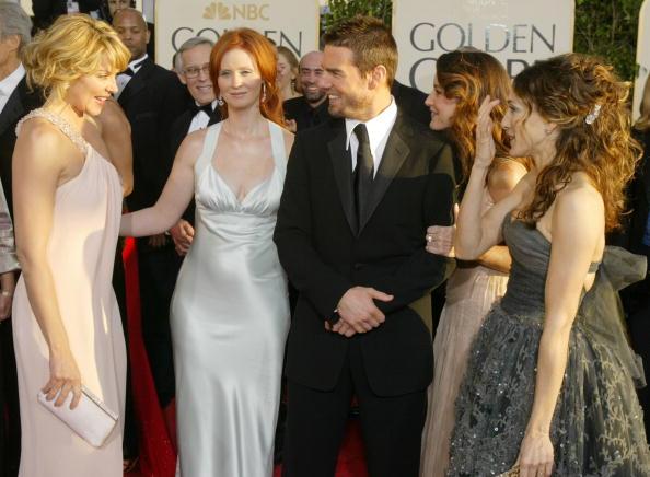 戦国武将「61st Annual Golden Globe Awards - Arrivals」:写真・画像(10)[壁紙.com]