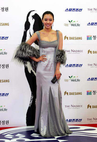Kim Ah「The 28th Blue Dragon Film Awards」:写真・画像(2)[壁紙.com]