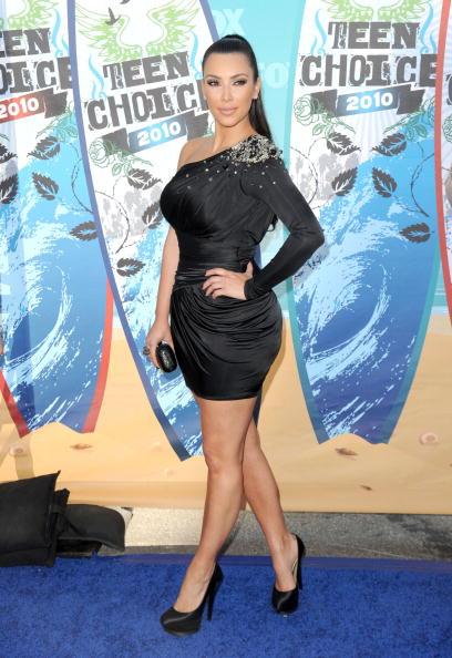 Shoulder Detail「2010 Teen Choice Awards - Arrivals」:写真・画像(4)[壁紙.com]