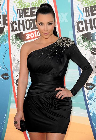 Shoulder Detail「2010 Teen Choice Awards - Arrivals」:写真・画像(6)[壁紙.com]