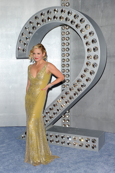 """Sex and the City 2「""""Sex And The City 2"""" New York Premiere - Arrivals」:写真・画像(7)[壁紙.com]"""