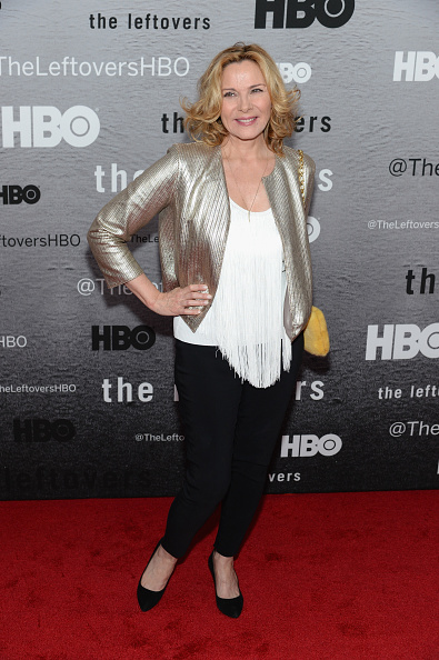 """The Leftovers「""""The Leftovers"""" New York Premiere - Arrivals」:写真・画像(19)[壁紙.com]"""