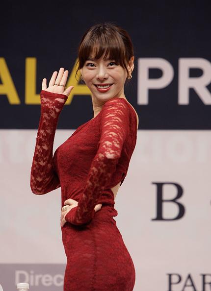 Three Quarter Length「Busan International Film Festival - Day 4」:写真・画像(9)[壁紙.com]